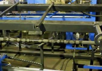 Zakalochnyi kompleks dlya termoobrabotki stali