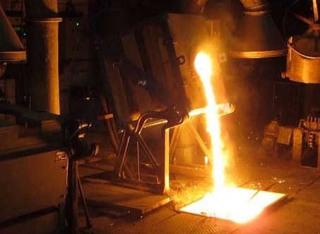 indukcionnaja-pech-dlja-plavki, индукционная печь, плавильная печь, печь для плавки