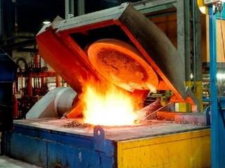 indukcionnaja-pech, Индукционная тигельная печь, индукционная печь, индукционная печь для металла