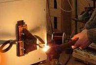 indukcionnaya paika tvch, индукционная установка, индукционный нагрев, пайка твч, индукционная пайка