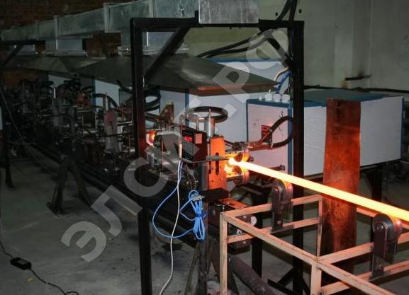 индукционный нагрев, индукционный нагреватель, индукционная установка