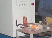 indukcionnyi nagrevatel v metallurgii, индукционный нагреватель, нагреватель твч, нагреватель токами высокой частоты