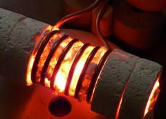 Индукционный нагреватель металлов