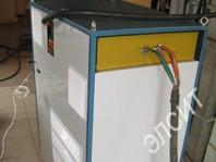 установка индукционного нагрева, индукционный нагреватель, индукционная установка