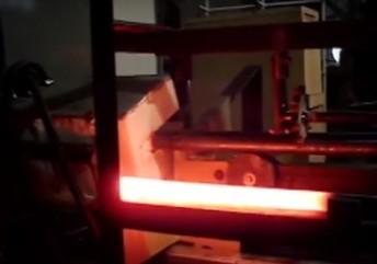Индукционный нагрев ТВЧ металлов, нагрев твч, индукционная установка