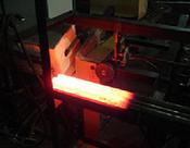 Оборудование для нагрева металла