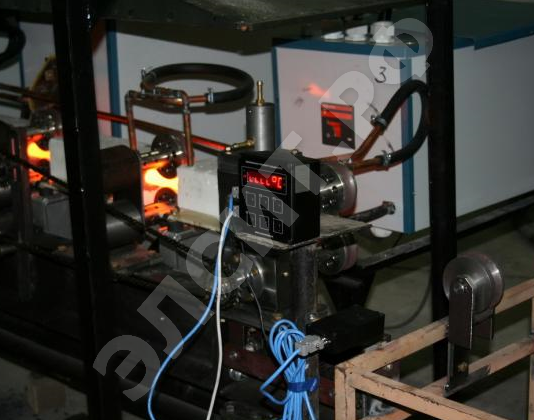 индукционный нагрев, индукционные установки, индукционный нагреватель